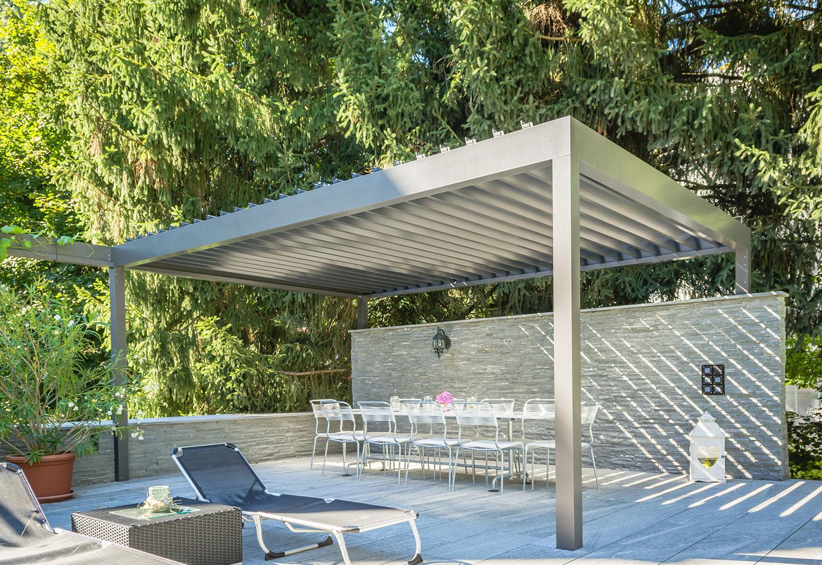outdoor living was sonst steinerag. Black Bedroom Furniture Sets. Home Design Ideas